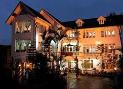 Dream Villa Hotel - Kalaw - Budynek