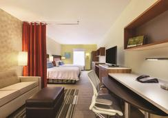 Home2 Suites by Hilton College Station - College Station - Κρεβατοκάμαρα