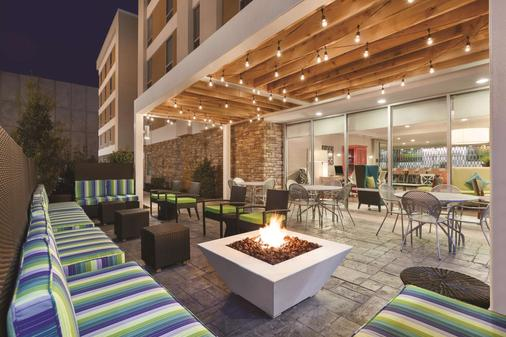 Home2 Suites by Hilton College Station - College Station - Αξιοθέατα