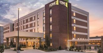 Home2 Suites by Hilton College Station - College Station