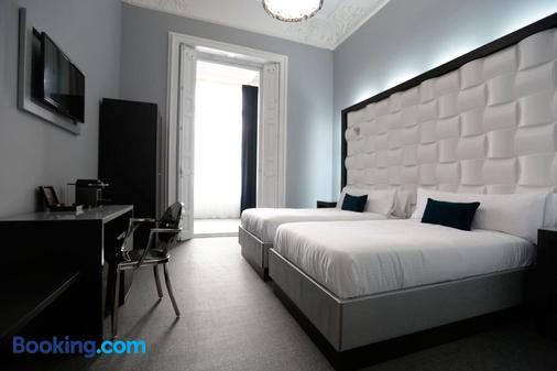 Amra Barcelona Gran Via - Barcelona - Bedroom