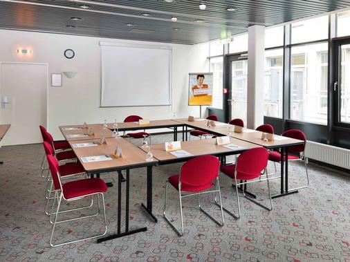 ibis Augsburg Hauptbahnhof - Augsburg - Meeting room