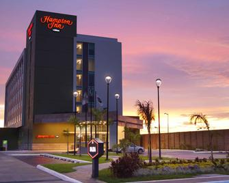 Hampton Inn by Hilton Merida, Yucatan, Mexico - Mérida - Rakennus