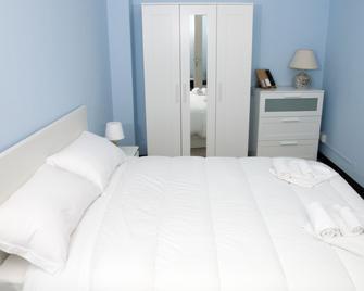 Casa Arcobaleno - Massino Visconti - Bedroom