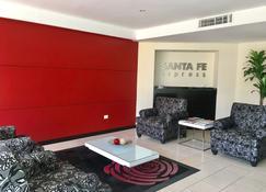 Hotel Santa Fe Express - Culiacán - Building
