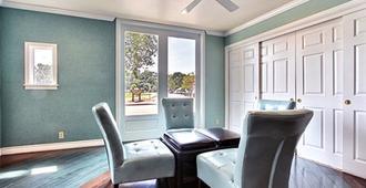 Avania Inn of Santa Barbara - Santa Barbara - Living room
