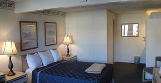 Sun Country Inn - Yakima - Bedroom