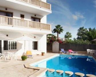 Cala Figuera Apartments - Cala Figuera - Pool