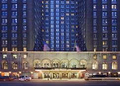 Park Central Hotel New York - New York - Bygning