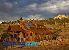 Canyon Of The Ancients Guest Ranch - Cortez - Edifício
