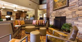 Drury Inn & Suites Flagstaff - Flagstaff - Area lounge