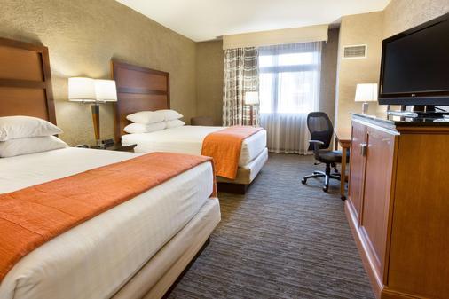 Drury Inn & Suites Flagstaff - Flagstaff - Bedroom