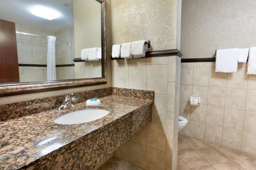 Drury Inn & Suites Flagstaff - Flagstaff - Bathroom