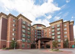 Drury Inn & Suites Flagstaff - Flagstaff - Edifício