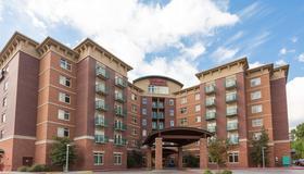 Drury Inn & Suites Flagstaff - Flagstaff - Gebäude