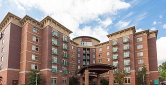 Drury Inn & Suites Flagstaff - Flagstaff - Edificio