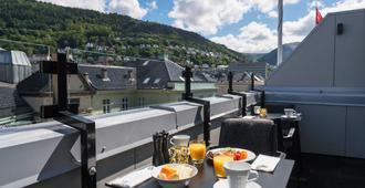 Thon Hotel Bristol, Bergen - Bergen - Restaurante