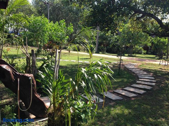 Friendly Koh Jum - Koh Jum - Outdoors view