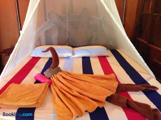 Friendly Koh Jum - Koh Jum - Bedroom