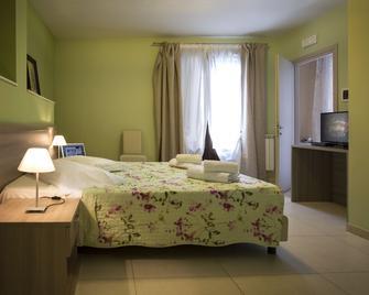Locanda San Rocco - Altare - Bedroom