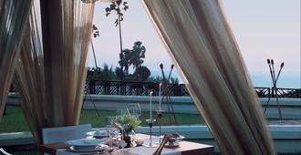 Taj Lands End - Mumbai - Restaurant
