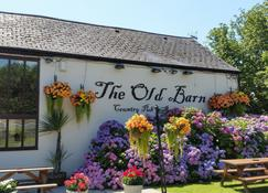 The Old Barn Inn - Newport - Outdoor view