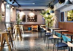 Comfort Hotel Karl Johan - Oslo - Restaurant