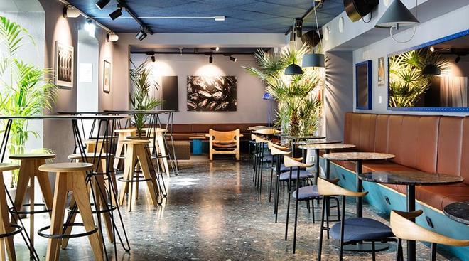 Comfort Hotel Karl Johan - Όσλο - Εστιατόριο
