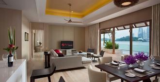 Beach Villas - Singapur - Habitación
