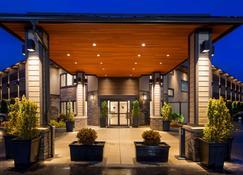 Best Western Northgate Inn - Nanaimo - Budynek