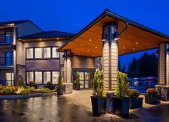 Best Western Northgate Inn - Nanaimo - Gebouw
