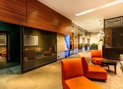 Causeway 353 Hotel - Melbourne - Lobby