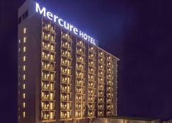 Mercure Pattaya Ocean Resort - Pattaya - Building