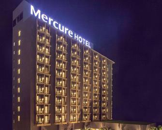 Mercure Pattaya Ocean Resort - Pattaya - Building
