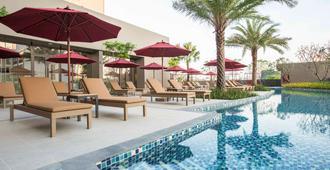 Mercure Pattaya Ocean Resort - Pattaya - Piscina