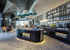 Mercure Pattaya Ocean Resort - Pattaya - Restaurant