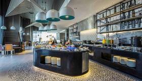 Mercure Pattaya Ocean Resort - Pattaya - Ravintola
