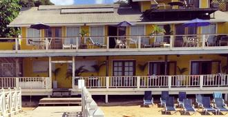 The Beach House Boutique Hotel - West End