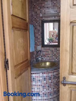 Riad Dar El Ghali - Rabat - Bathroom