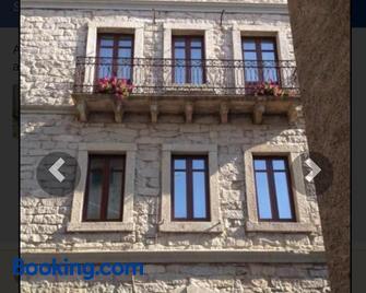 Guest House Le Gemelle - Tempio Pausania - Gebouw