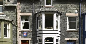 Brookfield B&B Guest House - Keswick - Gebäude