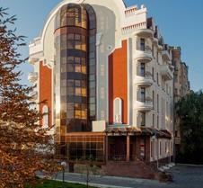 斯塔羅酒店 - 基輔