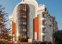 Staro Hotel - Kyiv - Building