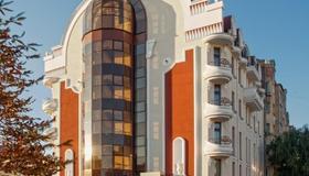 Staro Hotel - Kyiv - Toà nhà