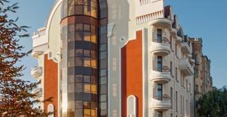 Staro Hotel - קייב - בניין