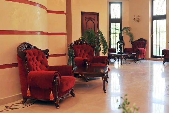 Staro Hotel - Kyiv - Lobby