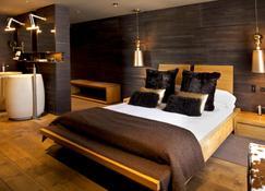 Grau Roig Andorra Boutique Hotel & Spa - Grau Roig - Habitación