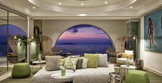 Myconian Korali - Mykonos - Lounge