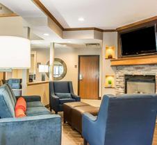 Comfort Inn North/Polaris