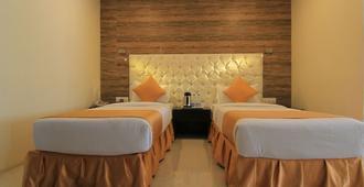 Hotel O2 Oxygen - Kolkata